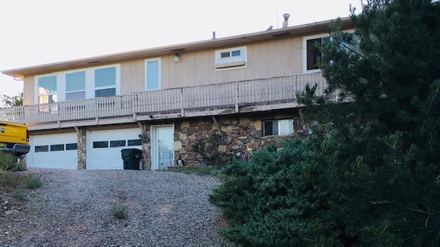 19 Matterhorn Drive, Cedar Crest, NM 87008 (MLS #930801) :: Campbell & Campbell Real Estate Services