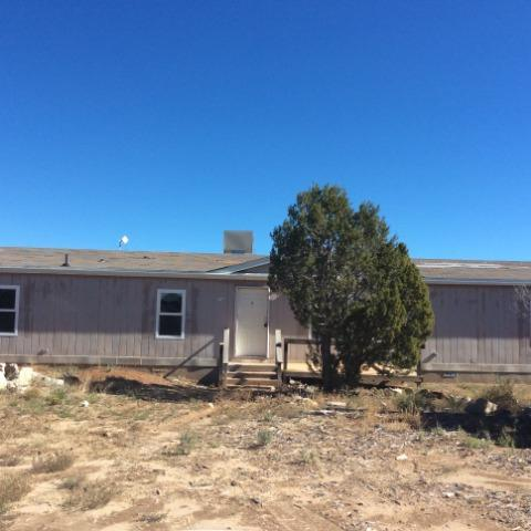 28 Bullsnake Trail, Edgewood, NM 87015 (MLS #930820) :: The Stratmoen & Mesch Team