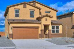 17 Dos Hermanos Court, Los Lunas, NM 87031 (MLS #933707) :: Campbell & Campbell Real Estate Services