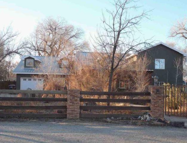 926 Pueblo Solano Road, Los Ranchos, NM 87107 (MLS #934989) :: The Bigelow Team / Realty One of New Mexico