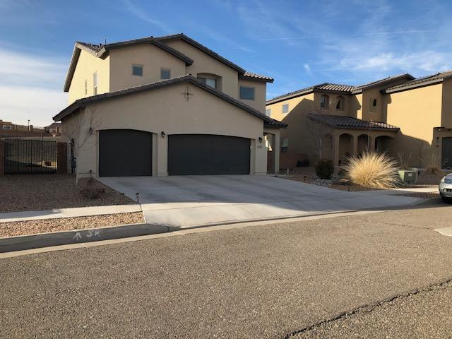 1721 Camino Culiacan SW, Los Lunas, NM 87031 (MLS #938115) :: Campbell & Campbell Real Estate Services