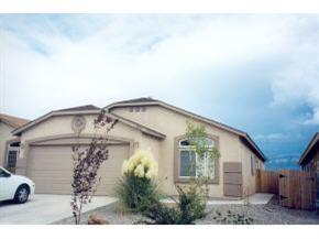 7032 Skylar Drive NE, Rio Rancho, NM 87144 (MLS #939580) :: The Bigelow Team / Realty One of New Mexico