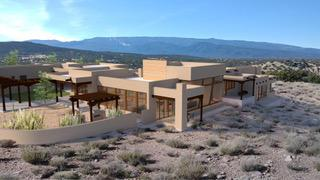 71 Creekside Trail, Sandia Park, NM 87047 (MLS #940898) :: The Bigelow Team / Realty One of New Mexico
