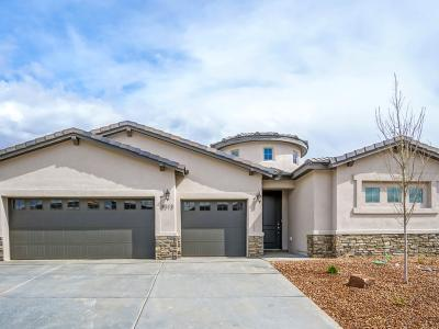 8212 Burdock Place NW, Albuquerque, NM 87120 (MLS #942070) :: Campbell & Campbell Real Estate Services