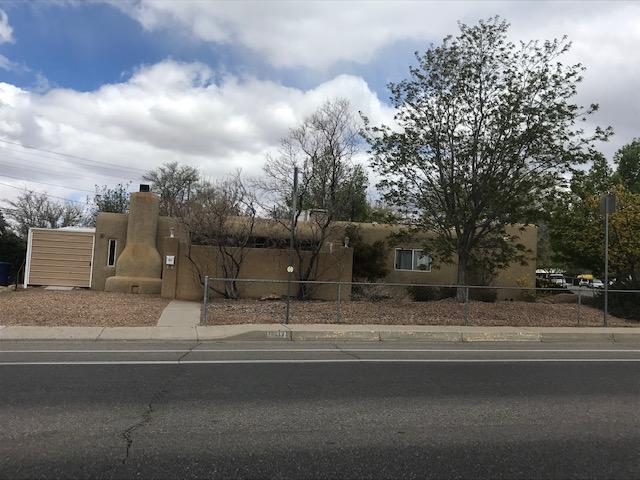 10017 Constitution Avenue NE, Albuquerque, NM 87112 (MLS #942146) :: Campbell & Campbell Real Estate Services