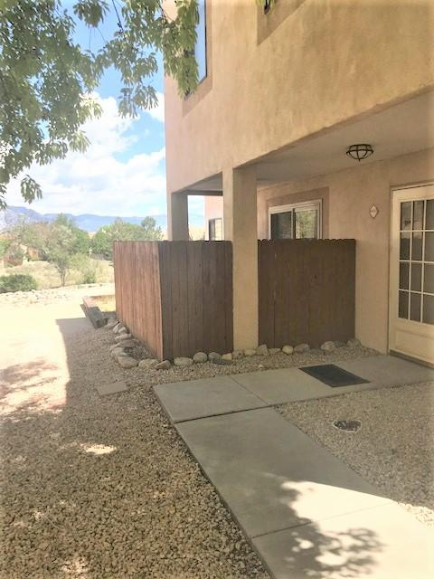 4801 Irving Boulevard Unit 4803, Albuquerque, NM 87114 (MLS #944659) :: Silesha & Company