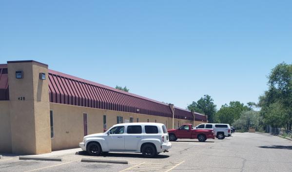 428 Los Lentes Road SE, Los Lunas, NM 87031 (MLS #946955) :: The Bigelow Team / Red Fox Realty