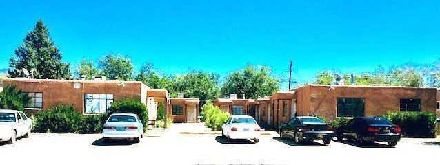 236 San Pablo Street NE, Albuquerque, NM 87108 (MLS #948180) :: The Bigelow Team / Red Fox Realty