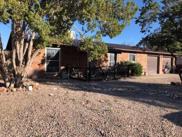 88 Moraga Street, Rio Communities, NM 87002 (MLS #955787) :: Campbell & Campbell Real Estate Services