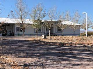 147 Frontage Road, San Acacia, NM 87831 (MLS #962921) :: The Buchman Group