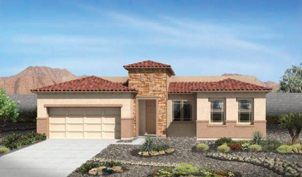 6232 Redroot Street NW, Albuquerque, NM 87120 (MLS #963460) :: The Buchman Group