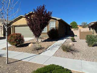 120 Rio Chama Circle SW, Los Lunas, NM 87031 (MLS #963510) :: Campbell & Campbell Real Estate Services