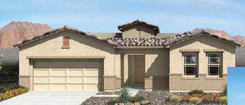 6309 Buckthorn Place NW, Albuquerque, NM 87120 (MLS #964033) :: The Buchman Group
