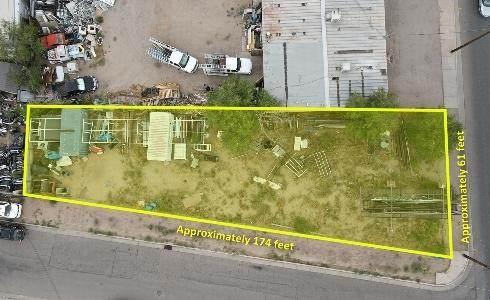 128 Aztec Road NW, Albuquerque, NM 87107 (MLS #974500) :: Berkshire Hathaway HomeServices Santa Fe Real Estate