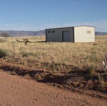 50 Campos Avenue, Veguita, NM 87062 (MLS #977808) :: Campbell & Campbell Real Estate Services