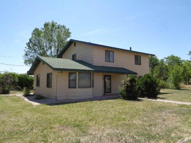 310 S 2nd Street, Socorro, NM 87801 (MLS #994547) :: Sandi Pressley Team