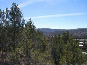 Turquoise Trail (Lot 16), Tijeras, NM 87059 (MLS #851674) :: Berkshire Hathaway HomeServices Santa Fe Real Estate