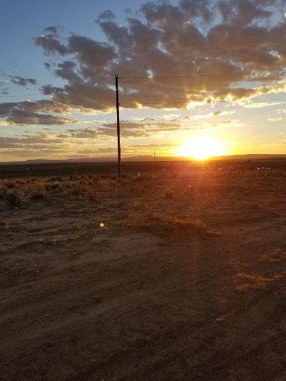 Hormiga Court, Los Lunas, NM 87031 (MLS #907247) :: The Bigelow Team / Realty One of New Mexico