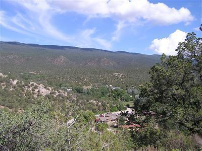 Larrys Lane, Cedar Crest, NM 87008 (MLS #915049) :: Campbell & Campbell Real Estate Services