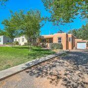 219 Wellesley Drive SE, Albuquerque, NM 87106 (MLS #921323) :: Campbell & Campbell Real Estate Services