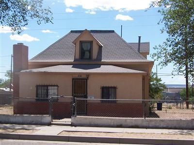 1101 Edith Boulevard SE, Albuquerque, NM 87102 (MLS #925200) :: Campbell & Campbell Real Estate Services