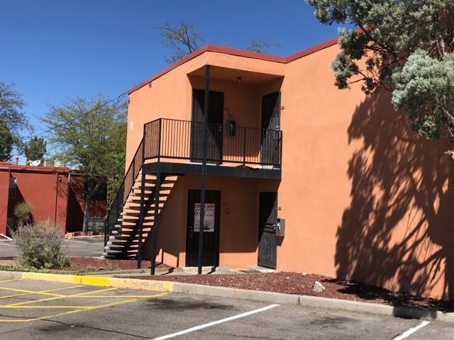 2800 Vail Avenue Unit 169, Albuquerque, NM 87106 (MLS #928620) :: Campbell & Campbell Real Estate Services