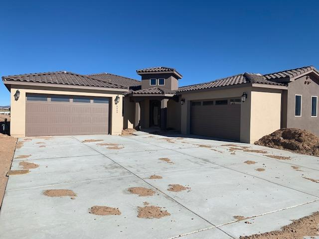 6409 Nacelle Road NE, Rio Rancho, NM 87144 (MLS #929917) :: The Bigelow Team / Realty One of New Mexico