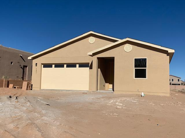 6857 Nacelle Road NE, Rio Rancho, NM 87144 (MLS #929922) :: The Bigelow Team / Realty One of New Mexico
