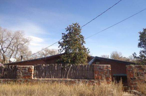 New Mexico Avenue, Las Vegas, NM 87701 (MLS #967581) :: Campbell & Campbell Real Estate Services