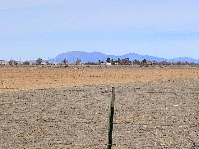 0 Howell Rd. (Lot B), Estancia, NM 87016 (MLS #969411) :: Campbell & Campbell Real Estate Services