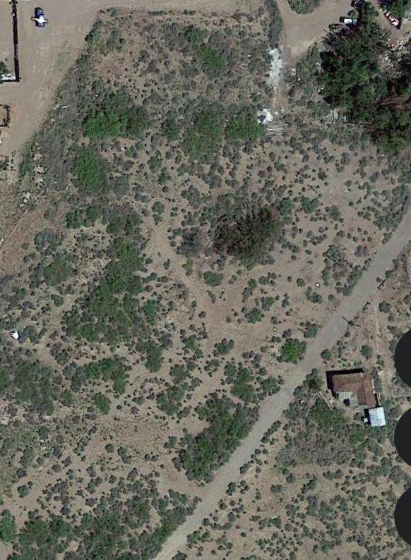 0 Calle De Chamisal, Socorro, NM 87801 (MLS #970091) :: The Bigelow Team / Red Fox Realty