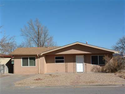 920 Allen Court, Socorro, NM 87801 (MLS #970194) :: The Buchman Group