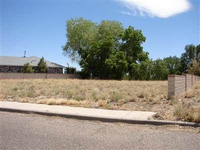0 Lee Trevino, Rio Communities, NM 87002 (MLS #762671) :: Campbell & Campbell Real Estate Services