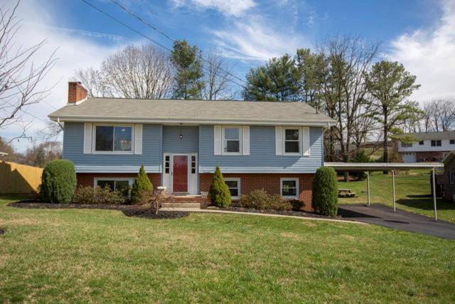 14 Longdale, Bristol, VA 24201 (MLS #63663) :: Highlands Realty, Inc.