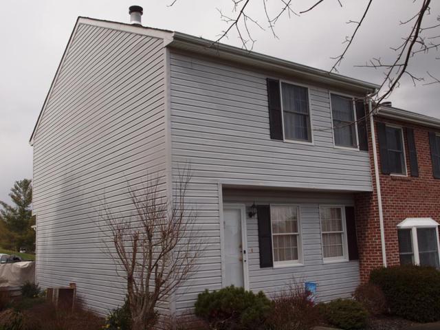 941 Maiden Street Unit 6, Abingdon, VA 24210 (MLS #63701) :: Highlands Realty, Inc.