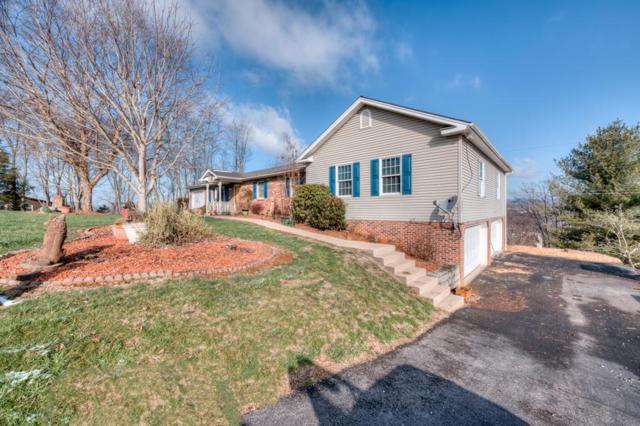 2652 Pats Lane, St. Paul, VA 24283 (MLS #63905) :: Highlands Realty, Inc.
