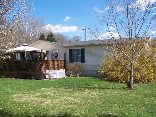 182 Market St., Marion, VA 24354 (MLS #63962) :: Highlands Realty, Inc.