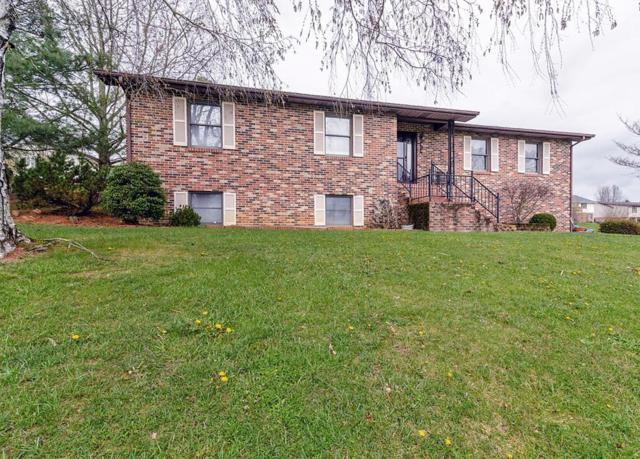 989 Beverly Drive, Abingdon, VA 24210 (MLS #64054) :: Highlands Realty, Inc.