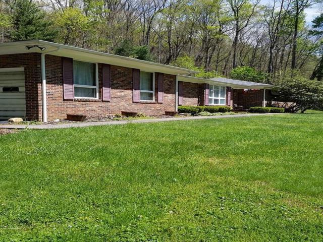601 Fill Street, Pounding Mill, VA 24637 (MLS #64103) :: Highlands Realty, Inc.
