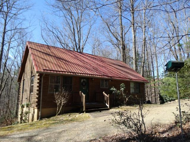 1931 Willis Gap Rd, Fancy Gap, VA 24328 (MLS #64114) :: Highlands Realty, Inc.