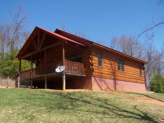 2484 Sandy Level, Woodlawn, VA 24381 (MLS #64123) :: Highlands Realty, Inc.