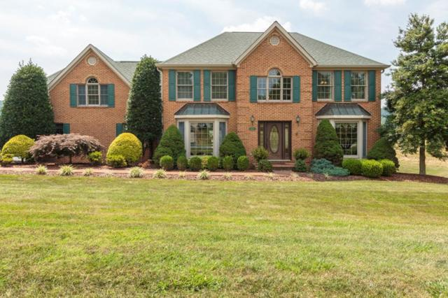 19170 Triple Crown Drive, Abingdon, VA 24211 (MLS #64243) :: Highlands Realty, Inc.