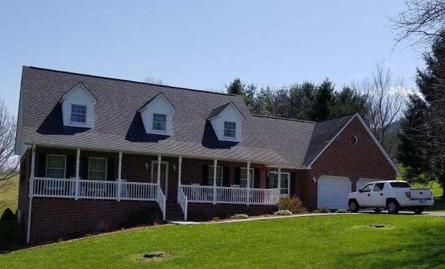 319 Richardson, Tazewell, VA 24651 (MLS #64278) :: Highlands Realty, Inc.