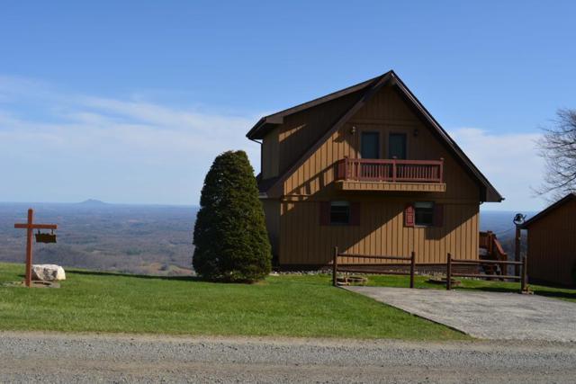 213 Overlook Ln, Galax, VA 24333 (MLS #64283) :: Highlands Realty, Inc.