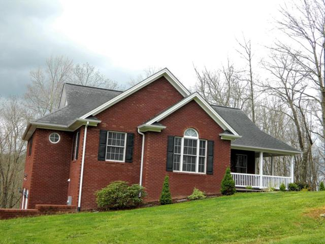 114 Elem Street, Chilhowie, VA 24319 (MLS #64365) :: Highlands Realty, Inc.