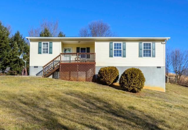 12221 Deerfield Lane, Glade Spring, VA 24340 (MLS #64392) :: Highlands Realty, Inc.