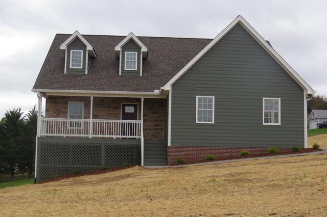 17108 Sedona Drive, Abingdon, VA 24211 (MLS #64394) :: Highlands Realty, Inc.
