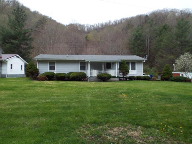 1116 Johnson's Branch Rd., Bandy, VA 24602 (MLS #64396) :: Highlands Realty, Inc.