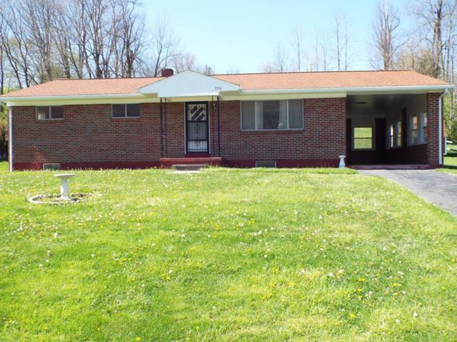 290 Ebenezer Avenue, Bluefield, VA 24605 (MLS #64398) :: Highlands Realty, Inc.