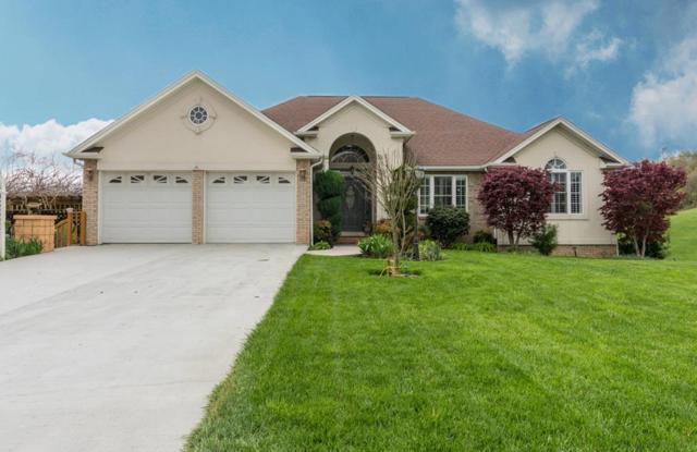 21164 Walton Ridge Road, Bristol, VA 24202 (MLS #64425) :: Highlands Realty, Inc.